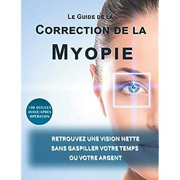 Le guide de la correction de la myopie : Retrouvez une vision nette sans gaspiller votre temps ou votre argent