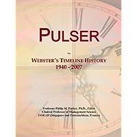Pulser: Webster's Timeline History, 1940 - 2007
