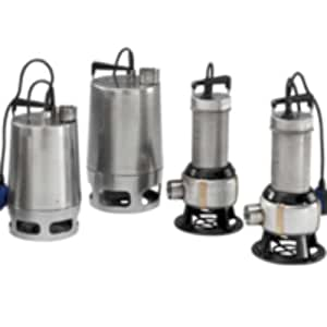 """Grundfos UNILIFT ap50b–Pompe haute pression 50b.50.15.33x 400V 2,15kw sans interrupteur 2"""""""