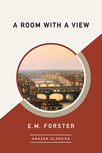 A Room with a View (AmazonClassics Edition) por E. M. Forster