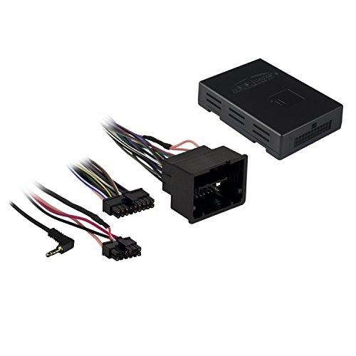 Onstar Harness Adapter (METRA GM 12-up AMP/OnStar Schnittstelle)
