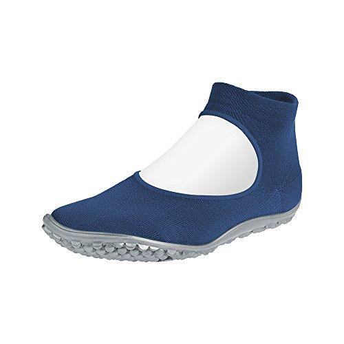 leguano Ballerina blau 1000301503 Damen Ballerina blau, EU M