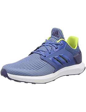 adidas RapidaRun K, Zapatillas de Running Unisex Niños