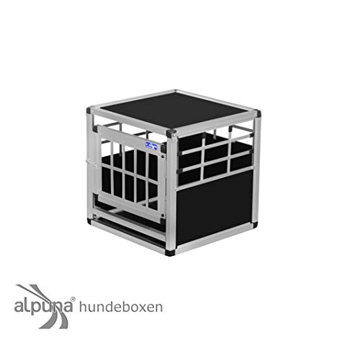 Alpuna Transportbox N26 > 50cm Würfel