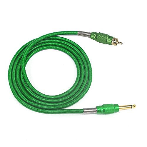 itatoo-tattoo-98-inches-25m-soft-fireproof-tattoo-clip-cord-cable-cord-for-rca-rotary-tattoo-machine