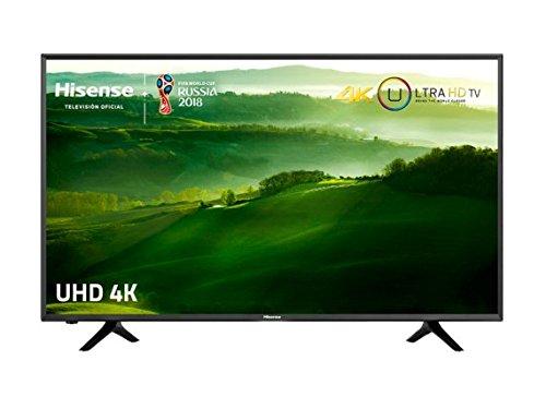 TV LED 4K Ultra HD 65 pulgadas Hisense...