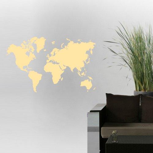 norma-sticker-mural-motif-carte-du-monde-88-x-55-cm-beige