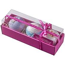0a1b6c3fc1 Bomb Cosmetics - Set da regalo con 3 bombe da bagno