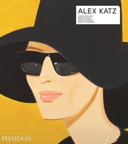 Alex Katz (Arte)