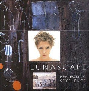 Reflecting Seyelence by Lunascape