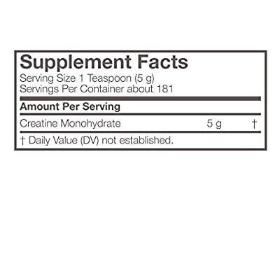 Twinlab Creatine Fuel Powder, 908g from Twinlab