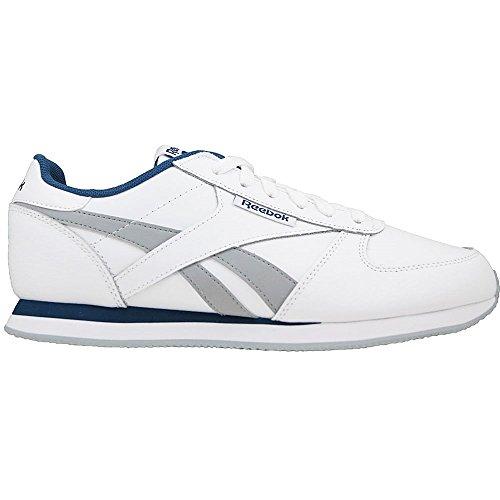 Reebok Königlichen Cl Jogger M46484 Herren-Schuhe Weiß