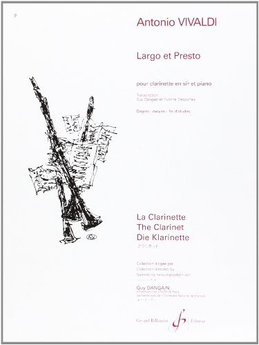 Largo et Presto