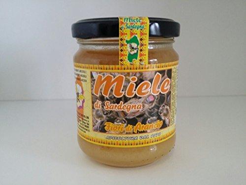 miel-doranger-sarde-fleurs-doranger-produit-en-sardaigne-reserve-naturelle-monte-arcosu-250-grammi