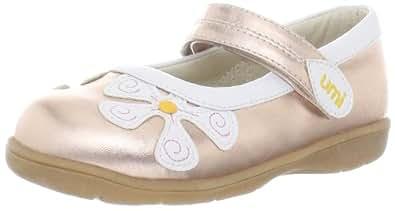 Umi Elain Gold Mary Jane 307132-689 4 UK Toddler, 20 EU