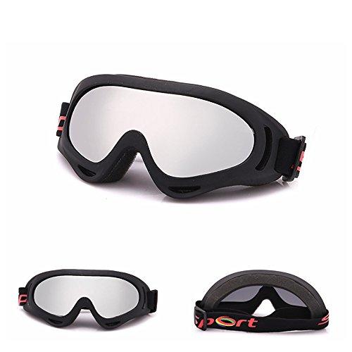 (Honestyi Outdoor Radsportbrille Fahrradbrillen Fahrrad Sonnenbrillen polarisierte ROBESBON Outdoorbrillen mit Motorradbrillen und Y Brillen)