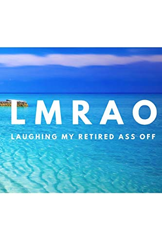 tired Ass Off: Retirement Party Guest Book | A Funny Work Event Sign In Book For Parties With Attitude ()