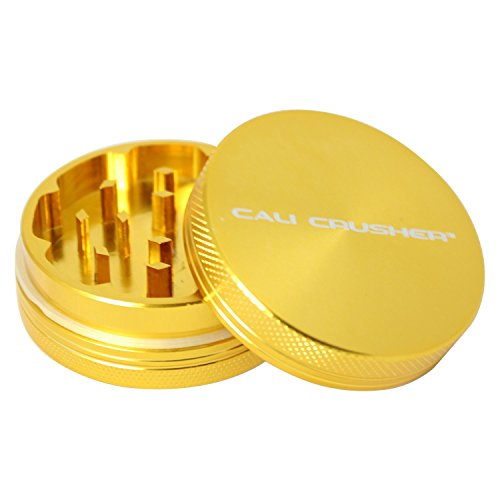 Top 2teilig Kräutermühle-Gold (cc-2-gl) ()