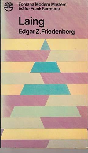 Laing (Modern Masters)