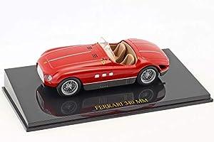 Promocar-Coche en Miniatura de colección, 47145, Rojo