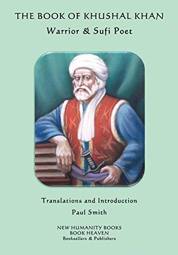 The Book Of Khushal Khan por Khushal Khattak Gratis