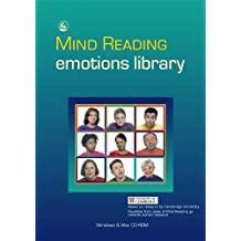 Mind Reading: Emotions Library. CD-ROM