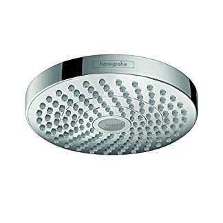 Hansgrohe – Croma Select S 180 SHP mon d bl/cr.