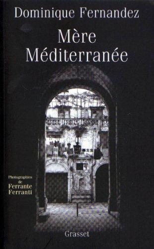 Mère Méditerranée (essai français)