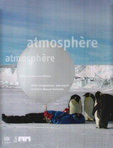 Atmosphre, atmosphre de Didier Hauglustaine (2 octobre 2008) Reli