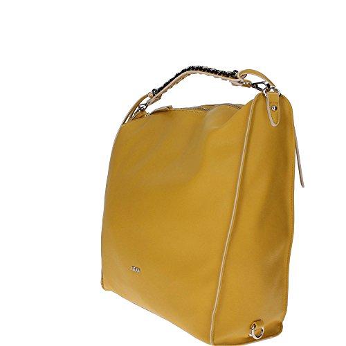 Gaudi V7A-70372 Borse medie Accessori Mustard