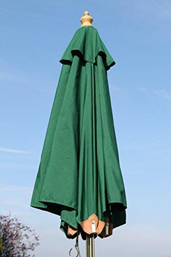 superb-quality-hardwood-garden-parasol-umbrella-2m-wide-8-colours-available-dark-green