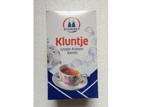 Diamant Kluntje Großer Friesen-Kandis, 1kg 3er Pack