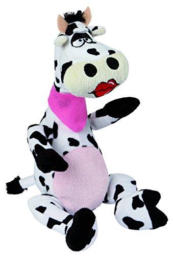Juguete para perros Vaca Olga 30 cm