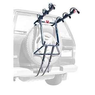 Allen Sports Premier 3-Bike Spare Tire Rack