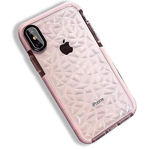 Funda iPhone XS MAX, Carcasa Silicona Transparente