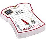 Spiegelburg 11537 Magic T-Shirt Einschulung Schulanfang Ich bin erste Klasse  (Gr. 116/122)