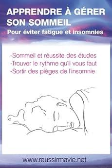 Apprendre à gérer son sommeil par [Longour, Michèle]