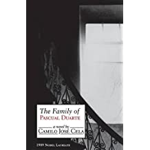 The Family of Pascual Duarte (Spanish Literature Series)