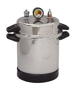 RKDENT Dental Big Surgical Electric Autoclave Sterilizer 21 litre