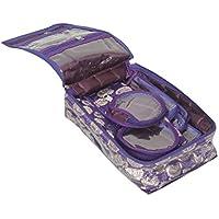 Kuber Industries Locker gioielli Kit con 12sacchetti (broccato materiale) wedding Collection Gift