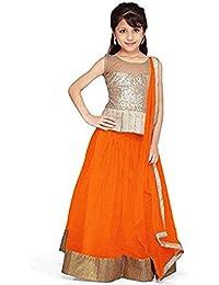 dee690217 Amazon.in  Net - Lehenga Cholis   Ethnic Wear  Clothing   Accessories