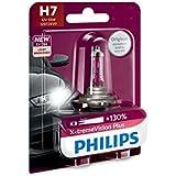 Philips H7 Xtreme Vision Plus (Set of 2) (12V 55W)