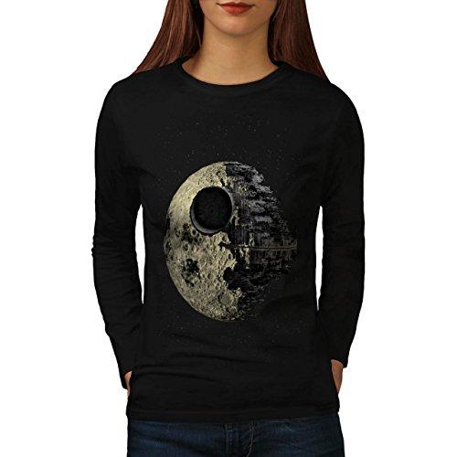 death-galaxy-ship-empire-usa-women-new-black-m-long-sleeve-t-shirt-wellcoda