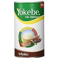 Yokebe Schoko Einzeldose, 10 Portionen (1 x 500g)