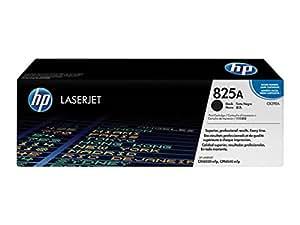 HP - Hewlett Packard Color LaserJet CM 6030 MFP (825A / CB 390 A) - original - Toner black - 19.500 Pages