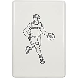 'Jugador de Baloncesto' Imán de Refrigerador (FM00010441)