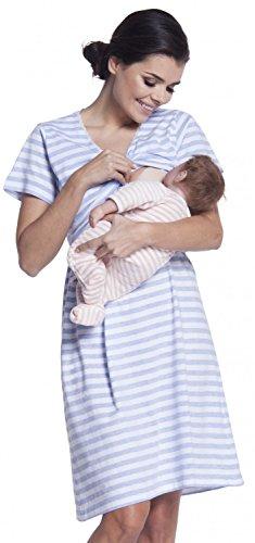 zeta-ville-camison-lactancia-premama-rayas-amamantamiento-para-mujer-395c-azul-eu-46-2xl
