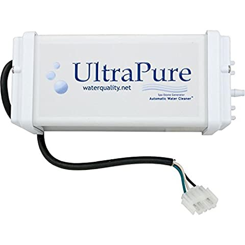 Ultra Pure 1006520 115V 4-Pin AMP Cord OZONATEUR