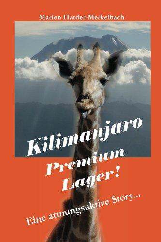 Kilimanjaro - Premium Lager (Afrika)