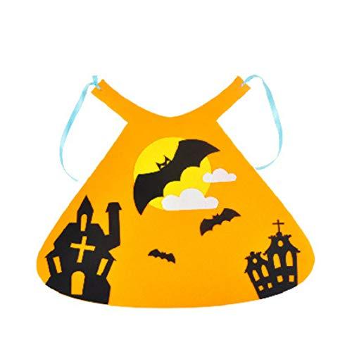 Halloween Cartoon Kinderspielzeug Fledermaus unter Einem Mantel geladen -